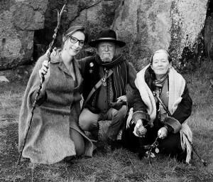 Gemma, Jo, Brigitte